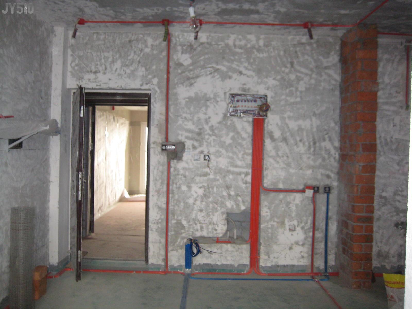 室内装修施工工艺流程,室内装修施工流程,室内装修施工流程图