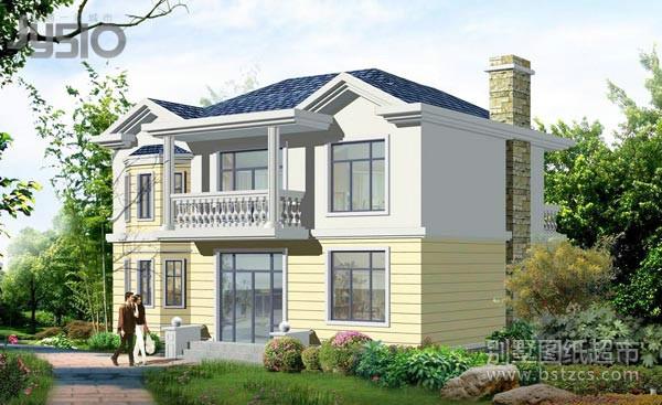 农村盖房设计大全 三十万以内的别墅 江阴论坛 江阴房产