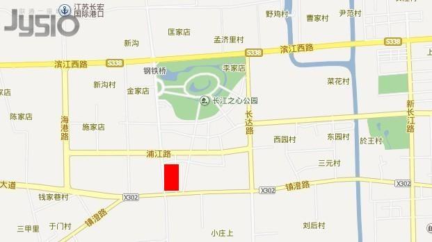 临港中央商务区配套设施之菜场 设计规划公示