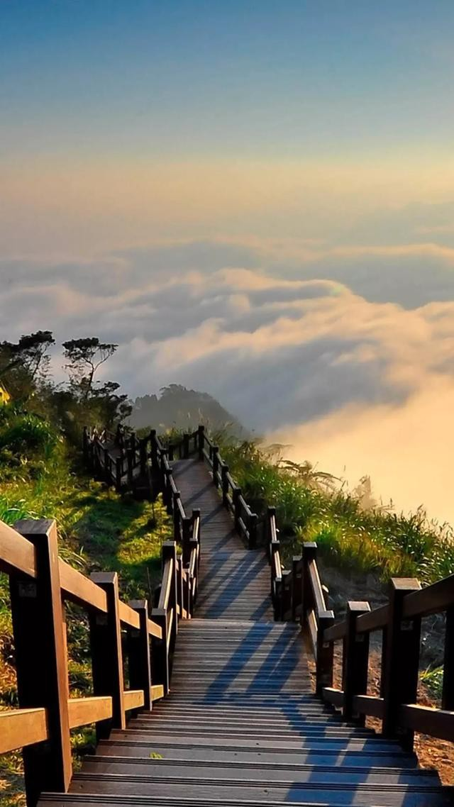 美丽的自然风景壁纸,看完心情舒畅多了